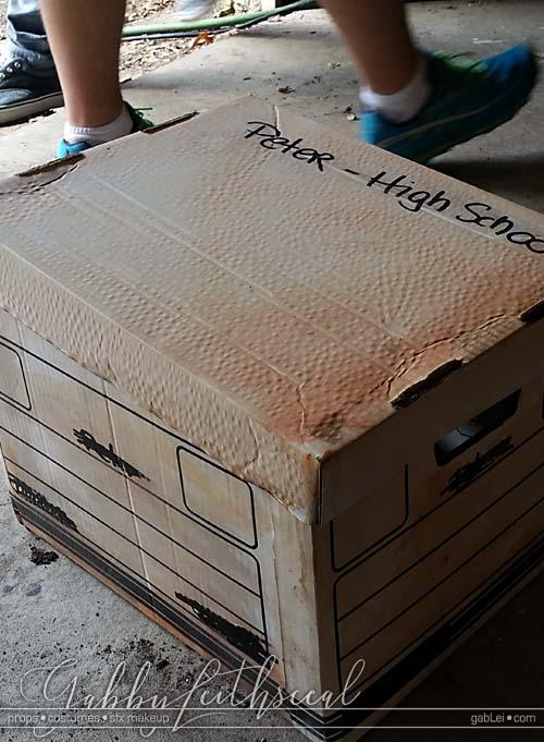 BNK-Prop-Aged-Box
