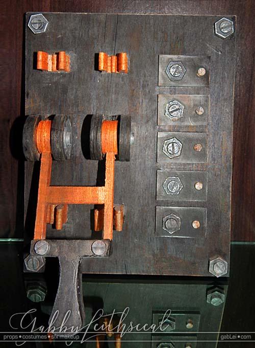 BNK-Prop-Hardboard-Old-Switch