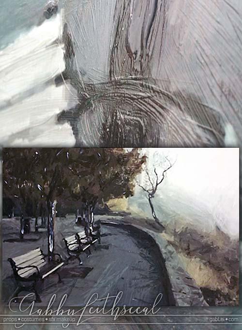 BNK-Prop-Photo-Texture-Fake-Painting