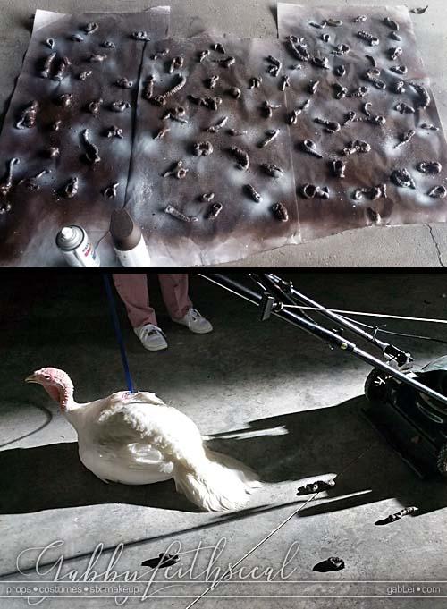 BNK-Set-Fake-Turkey-Droppings-Yup
