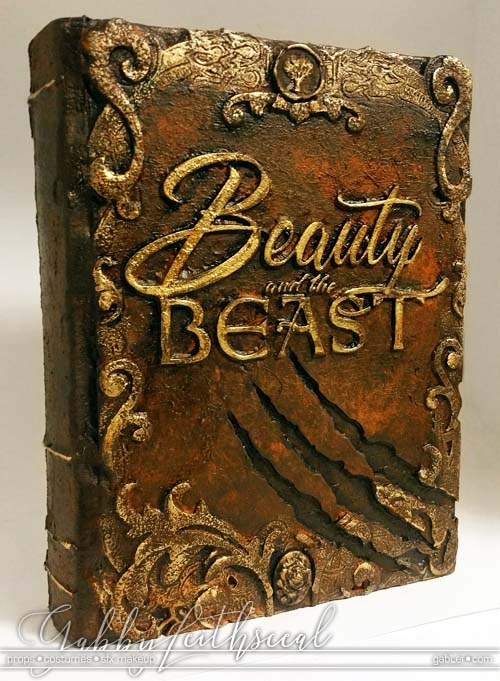 Blood-Fairies-Prop-Beast-Book-Front