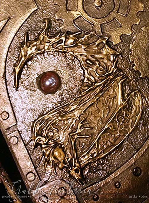 Blood-Fairies-Prop-Lock-Box-BloodFairy-Detail-Closeup
