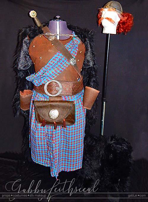 Brave-King-Fergus-Costume