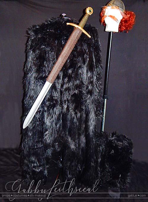 Brave-King-Fergus-Costume-Back