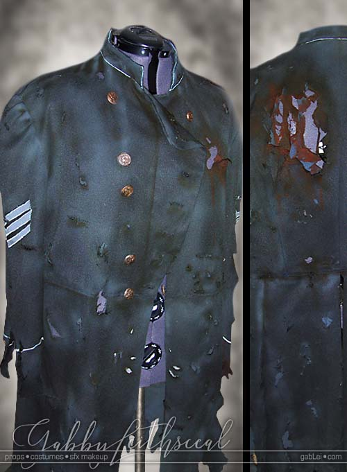 Civil-Zombie-Costume-Uniform