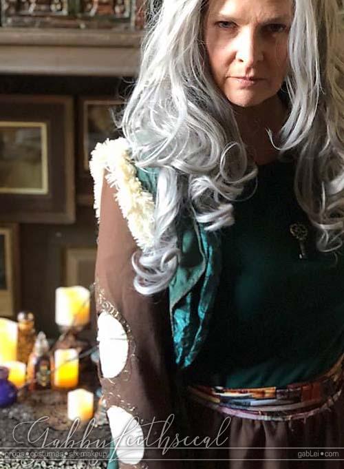 Dark-Fairytale-Grimm-Costume-Castle-Set