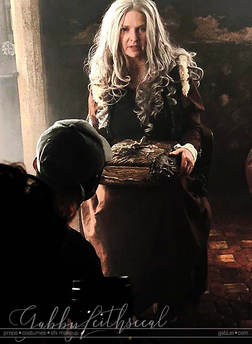 Dark-Fairytale-Grimm-Costume-Map-Set