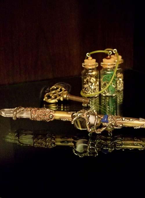Dark-Fairytale-Grimm-Costume-Necklace-Wand