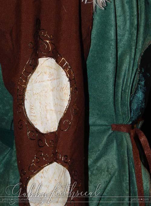 Dark-Fairytale-Grimm-Costume-Sleeve-Detail