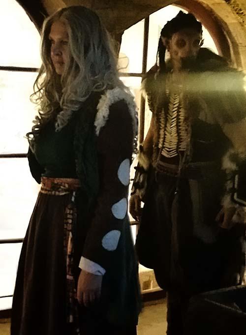 Dark-Fairytale-Grimm-Costume-Walkway-Set