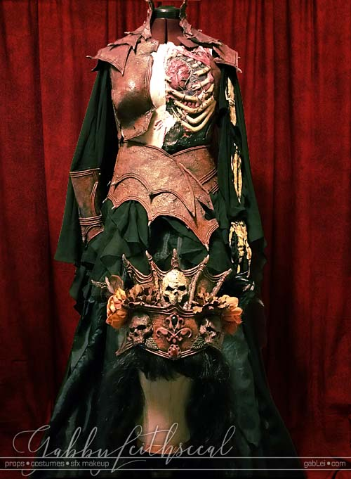 Day-of-the-Dead-Costume-Dress-Headpiece