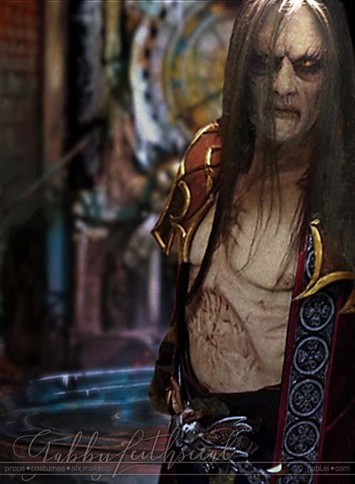 Dracula-Belmont-Costume-Closeup
