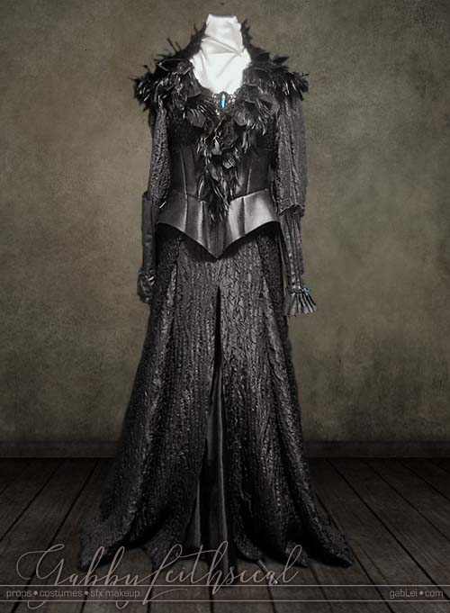Grand-Witch-Muriel-Costume-Front