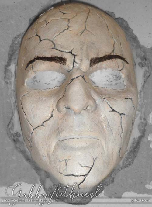 Grand-Witch-Muriel-Prosthetic-Mask-Makeup