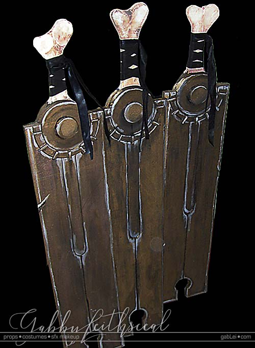 Hellboy-II-Cosplay-Props-Butcher-Guard-Swords
