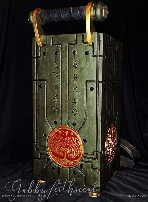 Hellboy-II-Cosplay-Props-Toothfairy-Box