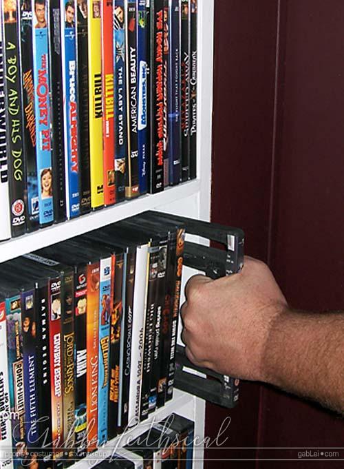 Hidden-DVD-Door-Latch