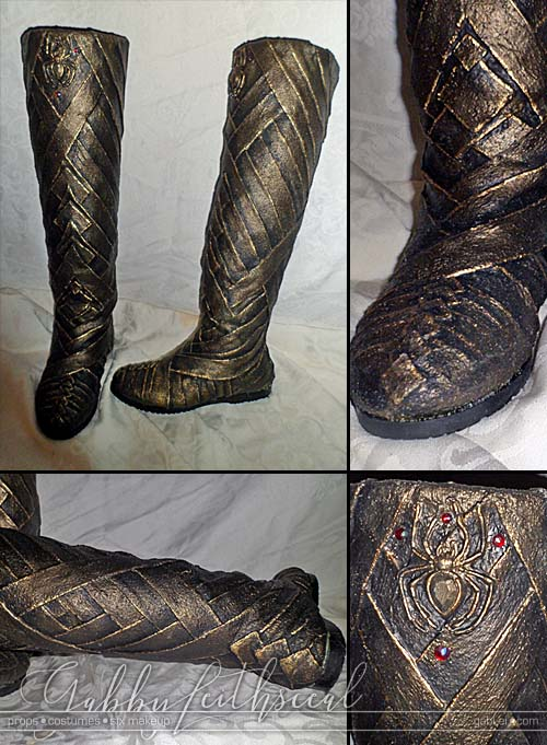 Lolth-Costume-Boots