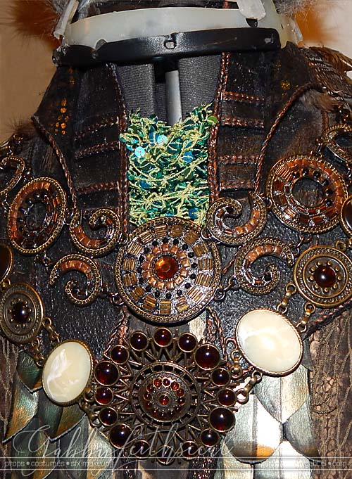 Lord-Oberon-Costume-Collar-Closeup