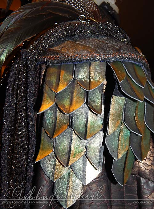 Lord-Oberon-Costume-Shoulder-Closeup