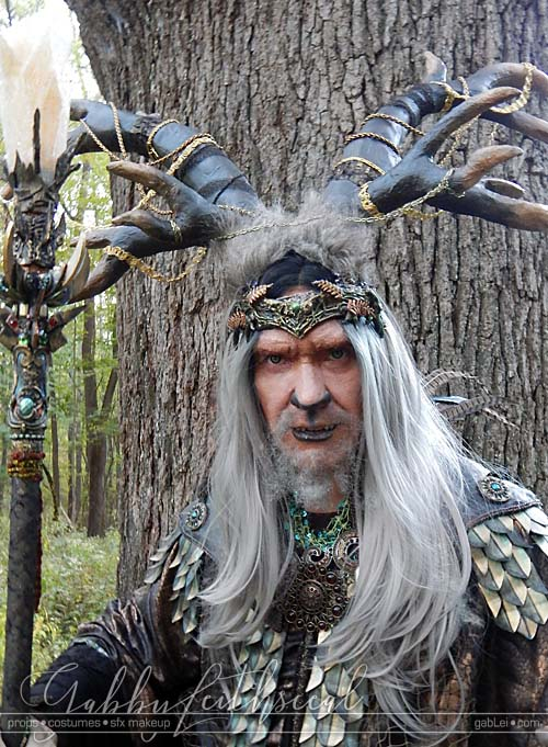 Lord-Oberon-Costume-Tree-Set