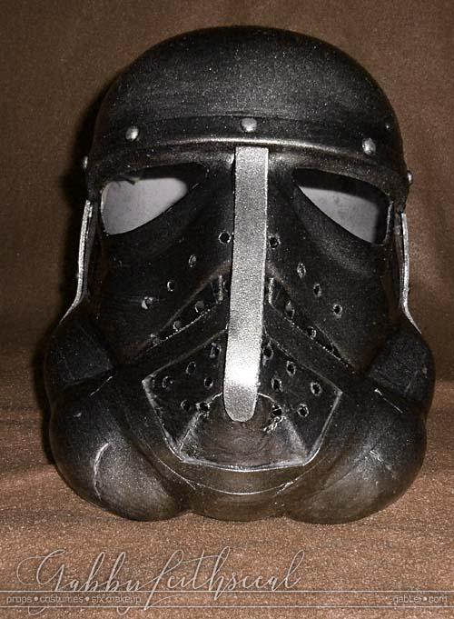 Medieval-Stormtrooper-Costume-Helmet-WIP