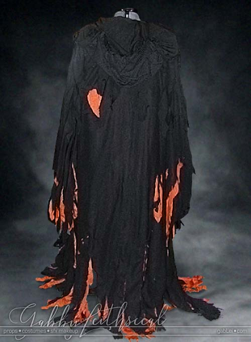 Monty-Python-Tim-Enchanter-Costume-Cloak-Back