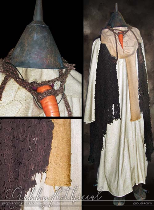 Monty-Python-Village-Witch-Costume