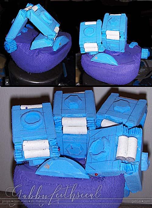 Mr-Wink-Costume-Mech-Hand-WIP