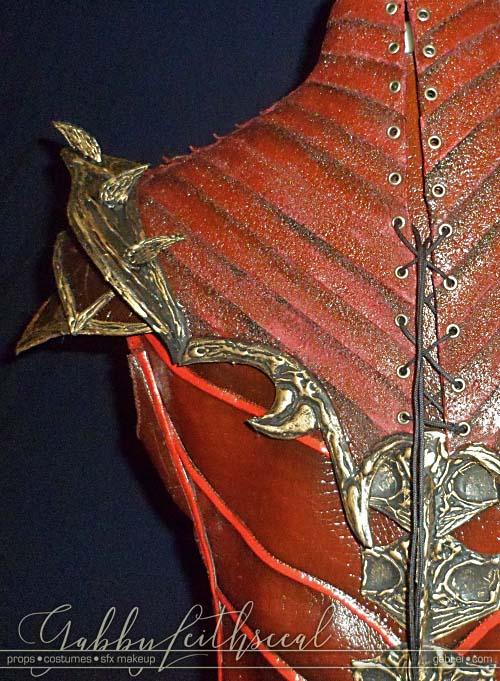 NY-Stage-Demon-Costume-Jacket-Shoulders