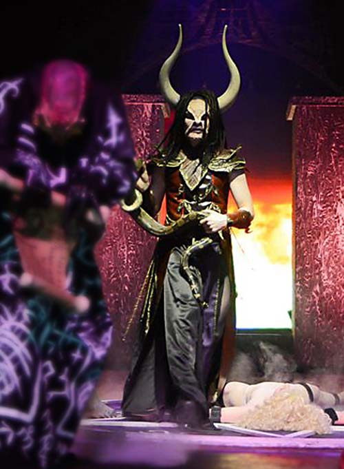 NY-Stage-Demon-Costume-Makeup-Full-View
