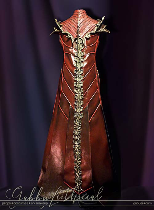 NY-Stage-Demon-Costume-Spine-Full