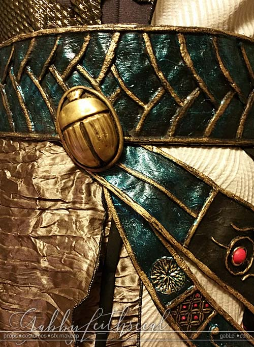 NY-Stage-Pharaoh-Costume-Belts-Closeup