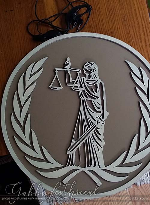 OTR-Court-Plaque-Set