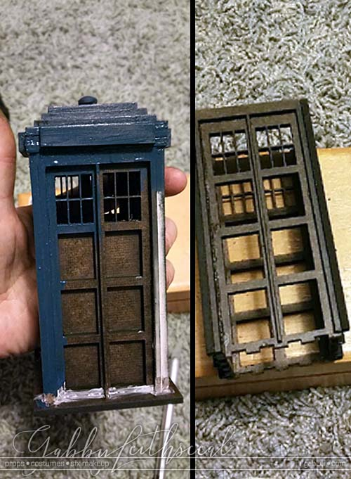 OTR-Mini-Tardis-Style-Phone-Booth-WIP-Prop-Set