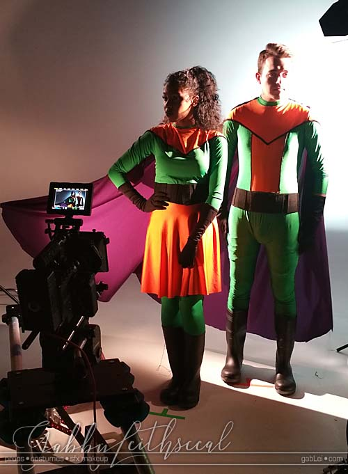 Produce-Commercial-Costumes-Superhero