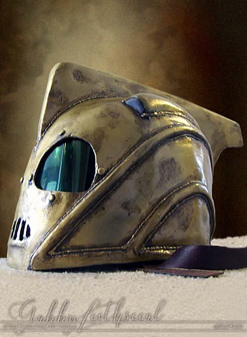 Rocketeer-Costume-Helmet