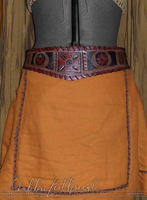 Warrior-Princess-Costumes-Gabrielle-Skirt-Belt