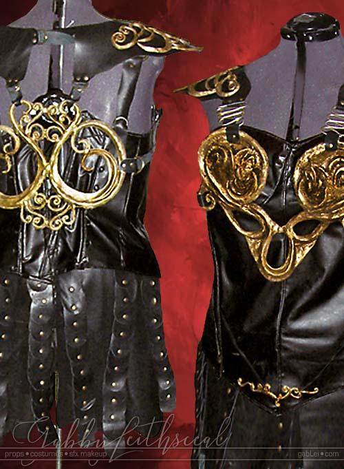 Warrior-Princess-Xena-Costume-Front-Back