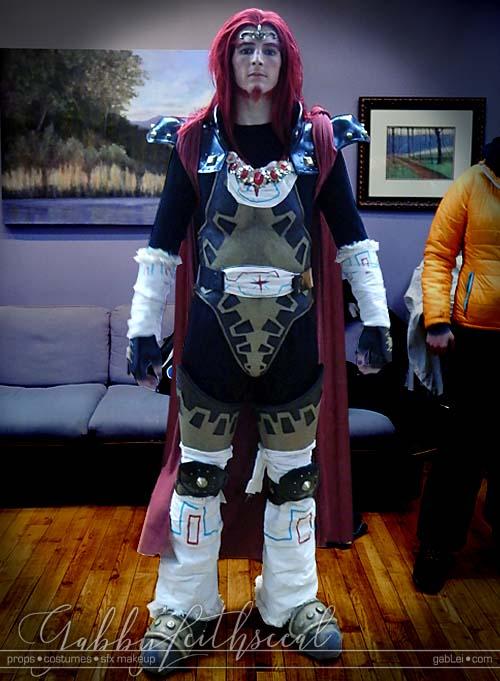 Zelda-Gandondorf-Costume-Full