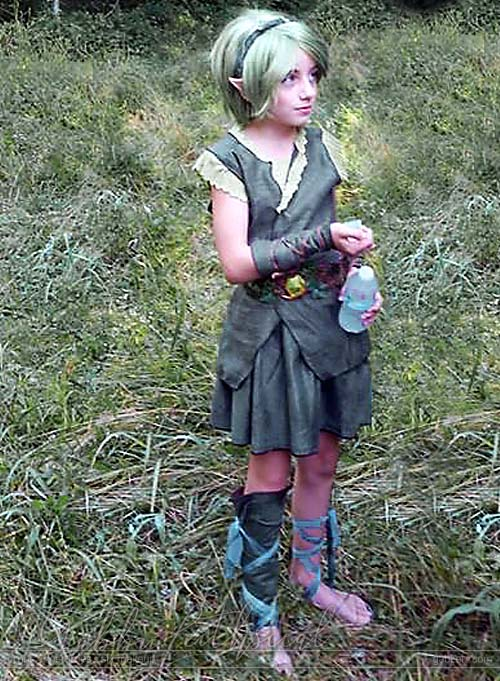 Zelda-Saria-Costume-Full