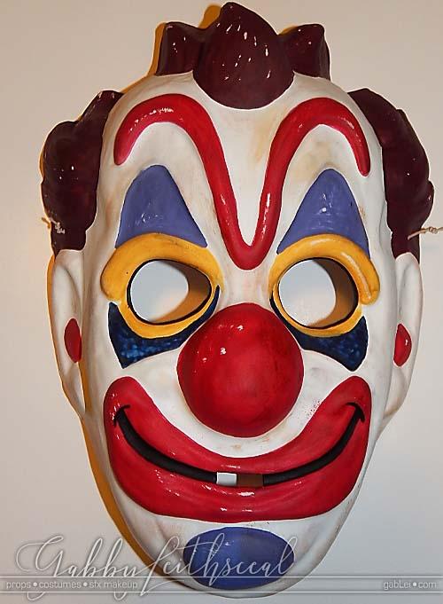 Haunt-Film-Clown-Mask