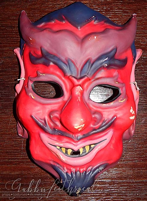 Haunt-Film-Devil-Mask