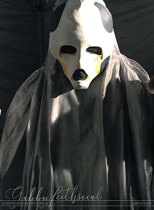 Haunt-Film-Ghost-Mask-On-Set