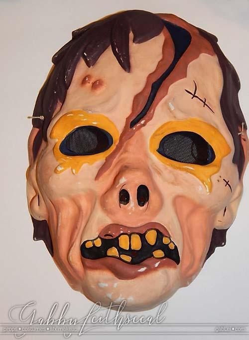 Haunt-Film-Zombie-Mask