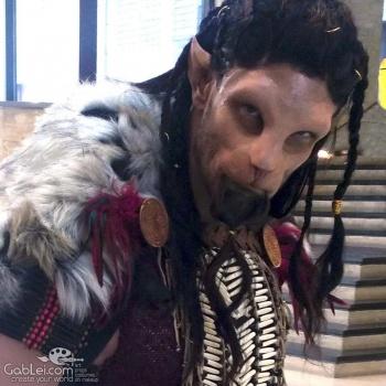 Beast-Costume-Gabby-Leithsceal