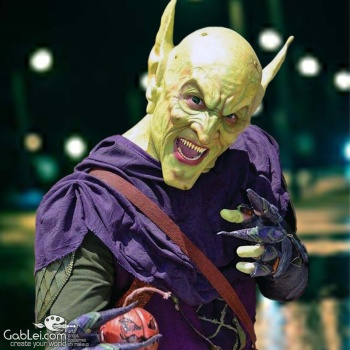 Green-Goblin-Collaboration-Gabby-Leithsceal-Scott-Mitchell