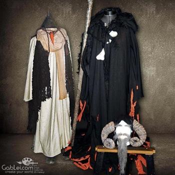 Monty-Python-Costume-Gabby-Leithsceal-Cl