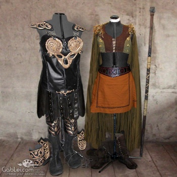 warrior-Princess-Costume-Gabby-Leithsceal-Cl